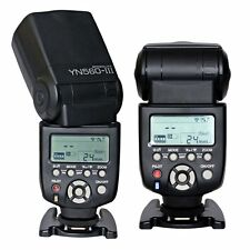 YONGNUO YN560 III YN-560lll Wireless Trigger Speedlite Flash for Canon Nikon UK
