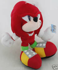 "Set of 2 Sonic Runners X Adventure fleece cap Shadow the Hedgehog 11"" Plush Toys"
