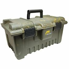 Extra Large Shooters Case Plano 7810 Storage Lift-Out Tray Range Hunting NEW