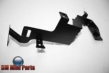 BMW E46 Touring Navigation System Front Bracket 65128378013