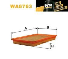 FORD FIESTA Mk4 1.2 1.25 1.3 Air Filter 99 - 02 YS619601AA TOP QUALITY WIX WA673