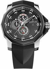 Brand New Corum Admiral's Cup Tides Men's Watch 277.931.06/0371 AN52