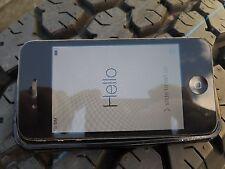 Apple  iPhone 4 - 8GB - Black Smartphone