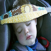 Safety Car Seat Sleep Nap Aid Baby Kids Sleeping Head Support Holder Belt Travel