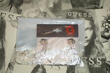 NWT G GUESS EARRINGS