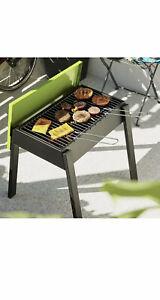 Blooma Kembla Black Charcoal Barbecue