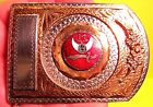 AWESOME Old Hand Made SHRINERS or MASON Hand Made & Engraved BELT BUCKLE