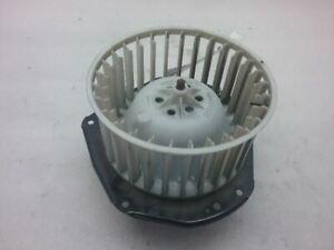 Blower Motor Rear AC Fits 85-05 ASTRO HO144