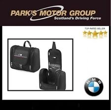 BMW M POWER WASH BAG 80222410942