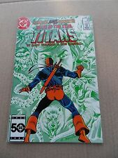 Tales of theTeen Titans 55. DC 1985 -  VF