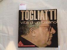 togliatti vita di un italiano
