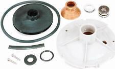 New listing Overhaul Repair Kit For .5-Hp Fiberglass Shallow-Well Jet Pump