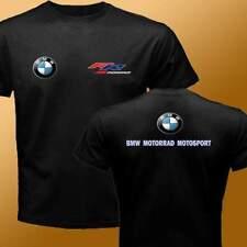 T-SHIRT BMW S1000RR HP4 MOTORRAD SUPERBIKE MOTORCYCLES BIKER