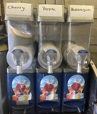 More details for slush machine