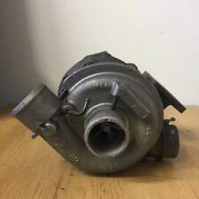 Alfa-Romeo 156 166 2.4 JTD Turbocharger