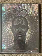 TOOL Poster STAPLES CENTER 10/21/19 Los Angeles RARE!!! Chet Zar Art!!