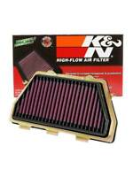 HA-1008 K&N Replacement Air Filter HONDA CBR1000RR; 08-09 (KN Powersports Air Fi