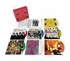 Beatles Christmas Records Single Vinyl Box COLOURED VINYL