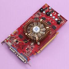 MSI NVIDIA GeForce 9600 GT 512MB GDDR3 DVI VGA HDMI N9600GT-MD512 Video Card