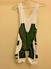 Hincapie Men's Felix Bib Shorts - White