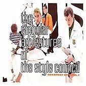 Style Council, the : The Singular Adventures of the Style Cou CD Amazing Value