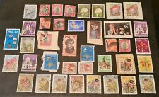 DUZIK: RSA (South Africa) Mixed Condition Used Stamps (No.511) #