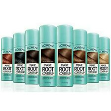 L'Oreal Paris MAGIC ROOT COVER UP Gray Concealer Spray - Choose Your Shade