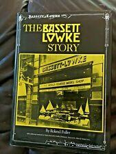More details for the bassett lowke story - roland fuller vintage 1st edition hb book
