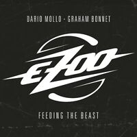 EZOO - FEEDING THE BEAST   CD NEU