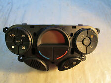 Ford Focus MK1 98-05 GHIA TDCI 1.8 CILMATE HEATER CONTROL PANEL SWITCH