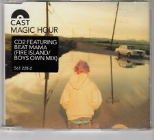 (HE782) Cast, Magic Hour - 1999 CD
