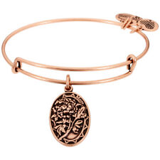 Alex And Ani Because I love you Mom Rose Gold One Size Bracelet A16EB10ROG