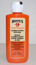 Hoppe's No. 9 Lubricating Gun Oil - 1003