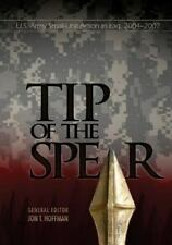 Global War on Terrorism: Tip of the Spear: U. S. Army Small-Unit Action in...