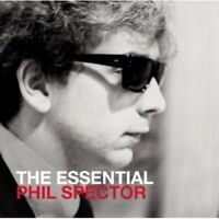 The Essential Phil Spector [CD]
