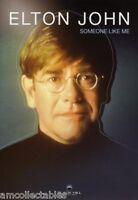 DVD - Elton John - Someone Come Mi - Nuovo/Originale