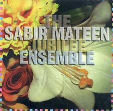 CD THE SABIR MATEEN JUBILEE ENSAMBLE | Not Two