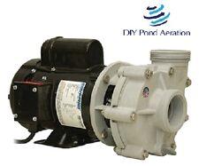 NEW Sequence 4000 Series 5000 GPH Pump Pond-Water Garden Pump 3 YR Warranty !!