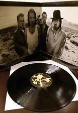 "U2 The Joshua Tree - LP  Italian Version "" Dischi RIcordi"" Ultra Rare"