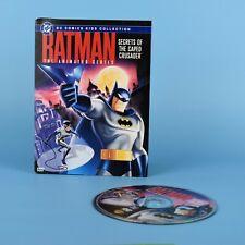 Batman The Animated Series - Secrets of the Caped Crusader - GUARANTEED