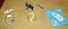 Wholesale Lot of 6 Computer Cables & Cords