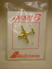 Vintage Air Ontario Airplane Pin