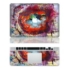 "Artistic design Apple Macbook 13"" Air/Pro/Retina laptop decal skin"