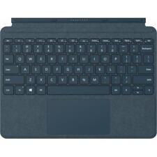 Tipo de firma Microsoft Surface Go Azul Cobalto-Par Con Cover Go-un Surface