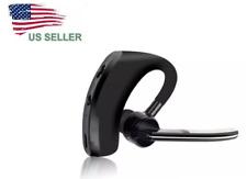 Wireless Bluetooth Headset Stereo Headphone Earphone Sport Hand free Plantronics