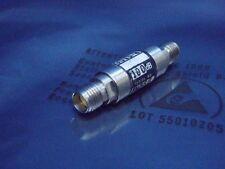 WEINSCHEL 9515-2 COAXIAL ATTENUATOR 100 dB