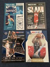 2020-21 NBA Hoops Base 1-250, Inserts and Rookies, Zion, You Pick BUY 4 GET 4!🔥