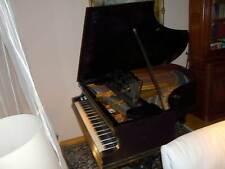 Stutz Flügel Schiedmayer & Söhne Stuttgart Klavier Piano