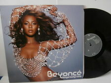 "beyoncé""dangerously in love""lp.12""or.fr.de 2003.ultra rare"