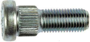 Wheel Lug Stud Front,Rear Dorman 610-025.1